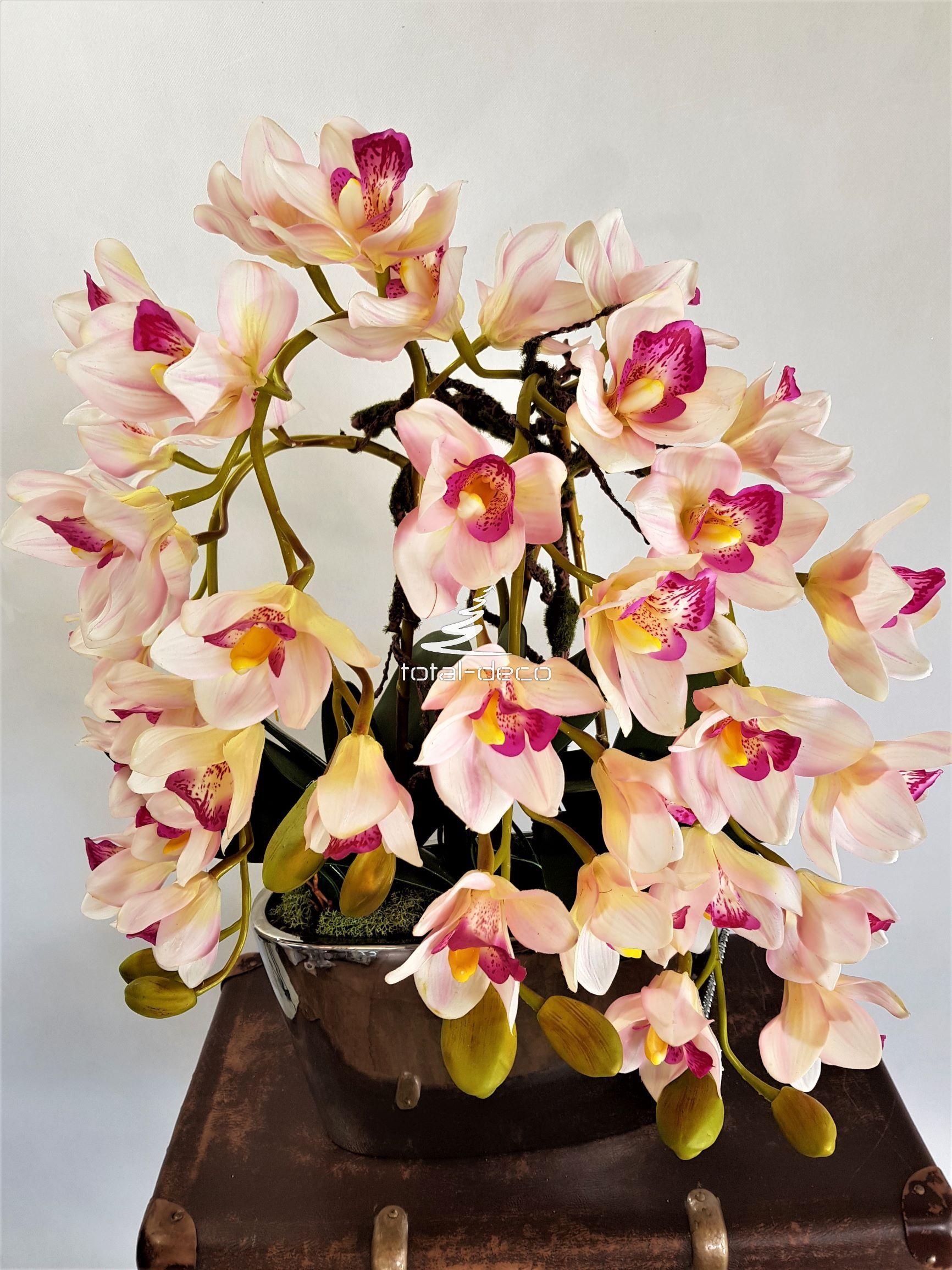 orchidea sztuczna